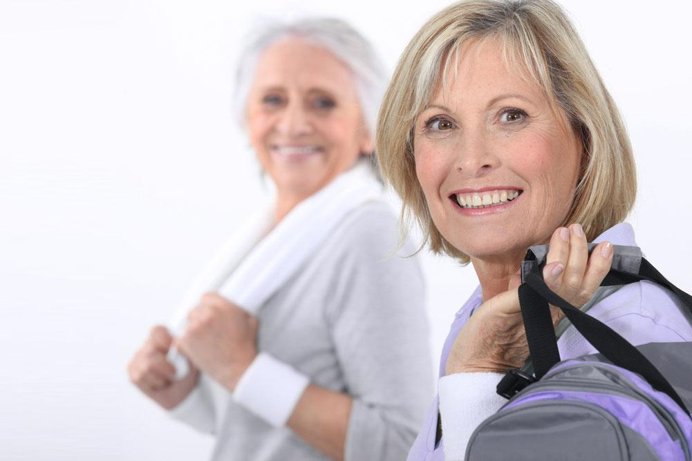 bodyflow, bewegingslessen voor senioren